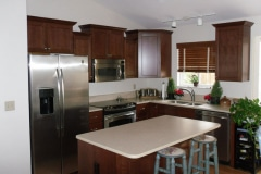 17-brandystained-finish-kitchen-cabinet-refacing-manchester-mo