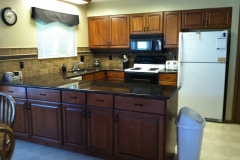 9-kitchen-cabinet-refacing-fenton-mo-dark-honey-finish