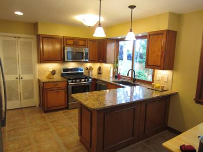 chesterfield mo kitchen remodel