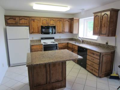 home kitchen reface