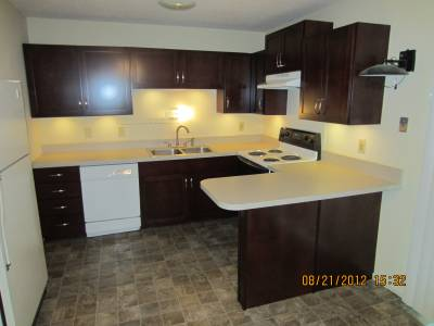 refacing and counters