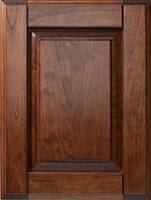 Cherry Wood Cinnamon Finish
