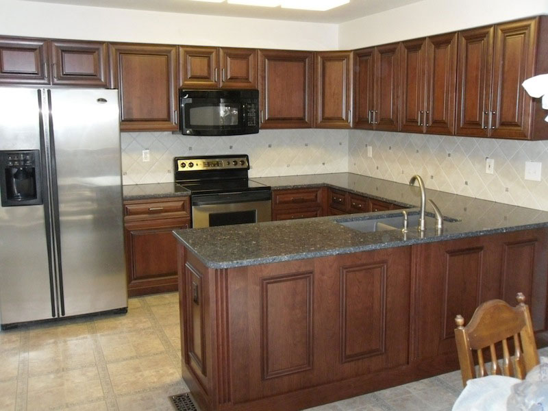 kitchen cabinets 63021 cabinet refacing picture gallery st louis mo 19949