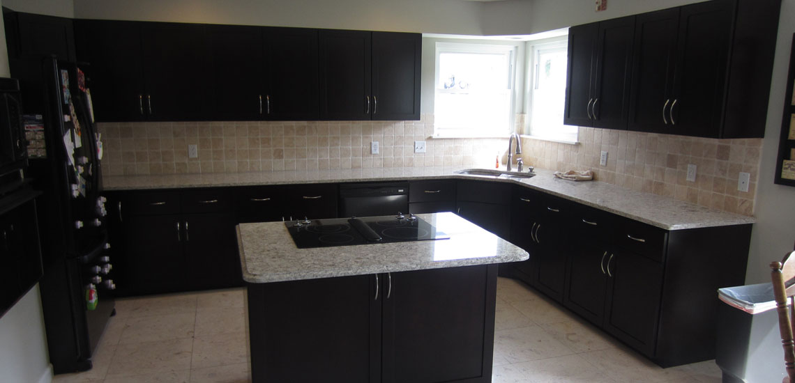 Update Your Kitchen With A Professional Cabinet Refacing Project From  Cabinet Coverup