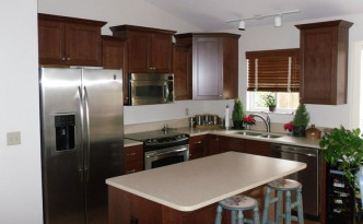 cabinets remodeled