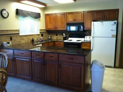 cherry-hardwood-kitchen-cabinet-refacing-fenton-mo-1