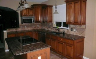 We Also Offer Countertops, Crown Molding, Lighting U0026 More!