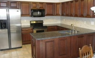 Cabinet Coverup Is The Best Alternative To Complete Kitchen Cabinet  Replacement In St Louis.