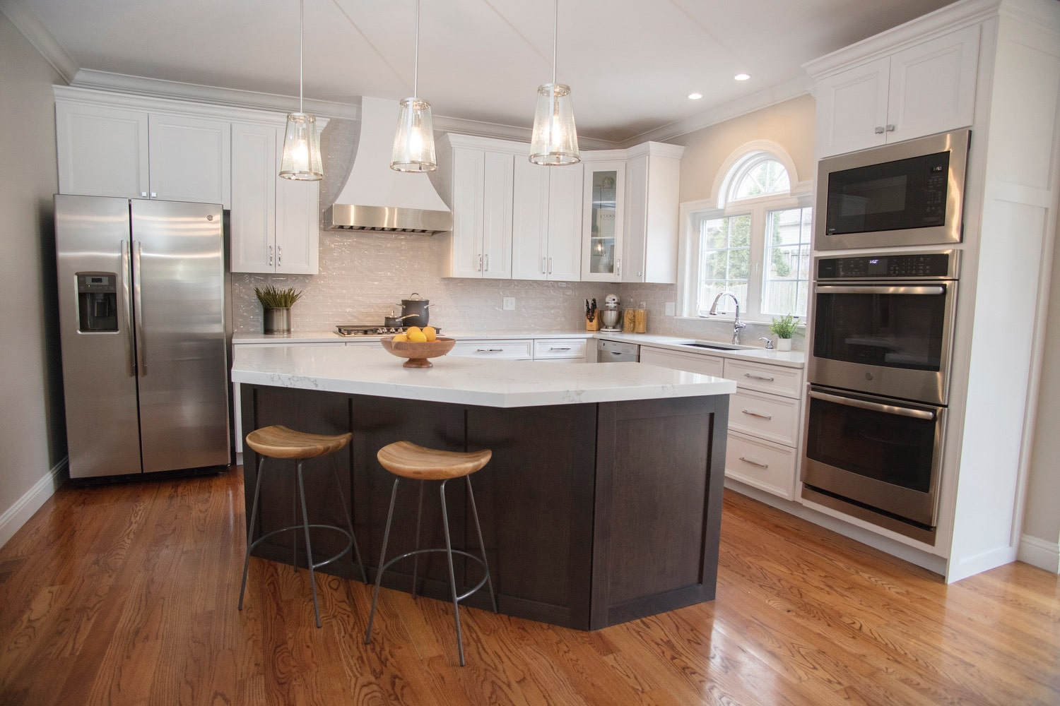 Kitchen Cabinet Refacing St Louis | Cabinet Coverup Re ...